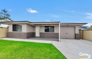 Picture of 33a Loftus Street, Fairfield East NSW 2165