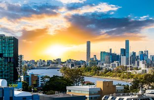 Picture of Unit 811/38 High St, Toowong QLD 4066