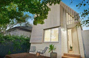 Picture of 54 Oban Street, South Yarra VIC 3141