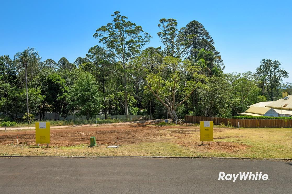 Lot 5 Burnage Street, East Toowoomba QLD 4350, Image 0