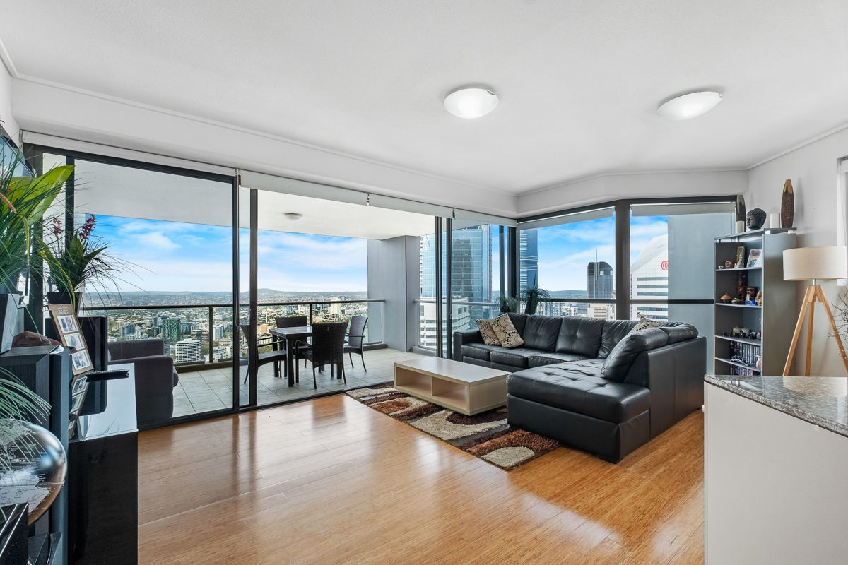 2 bedrooms Apartment / Unit / Flat in 506/420 Queen Street BRISBANE CITY QLD, 4000