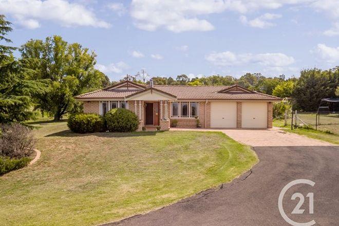 Picture of 3 Wigmore Drive, ROBIN HILL NSW 2795