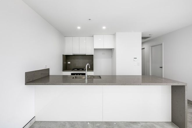 Picture of 502/53 Stanley Street, BANKSTOWN NSW 2200