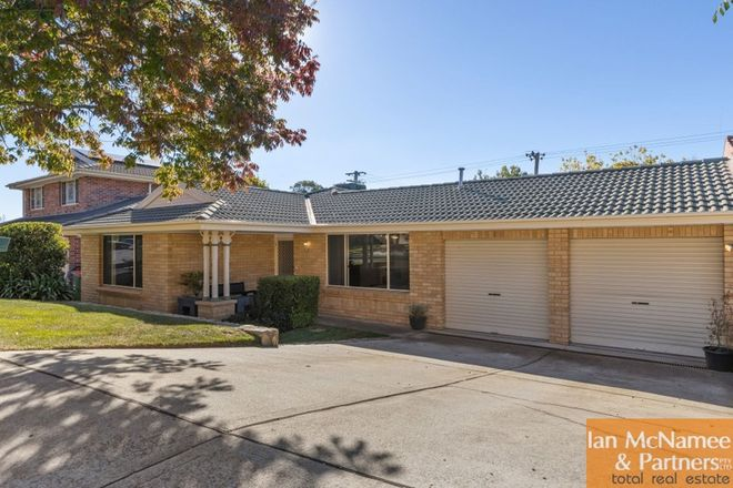 Picture of 4 Patrick Brick Court, QUEANBEYAN NSW 2620