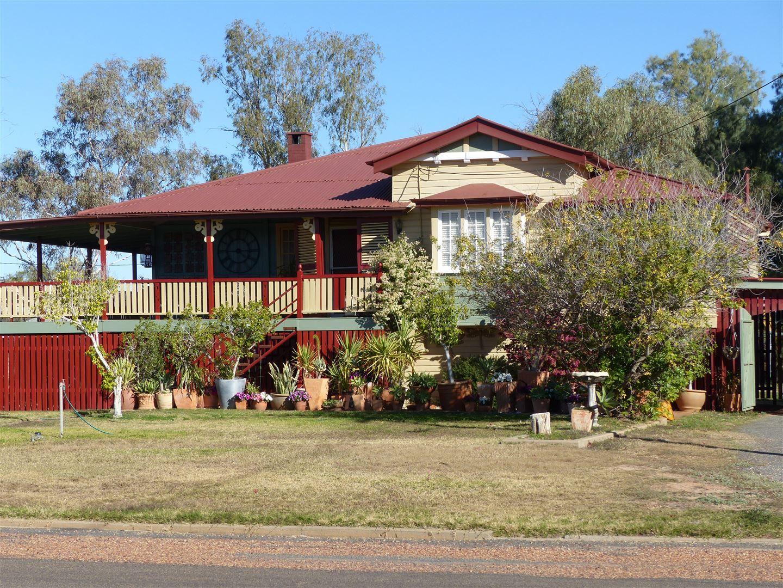 19 Mabel Street, Cunnamulla QLD 4490, Image 0