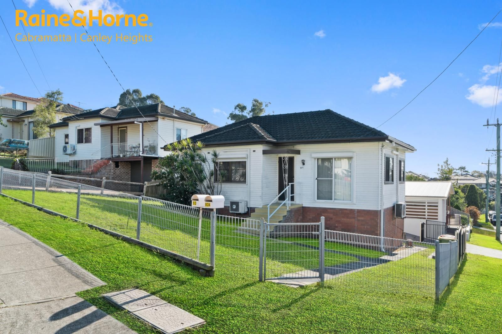 93 ANDERSON AVENUE, Mount Pritchard NSW 2170, Image 2
