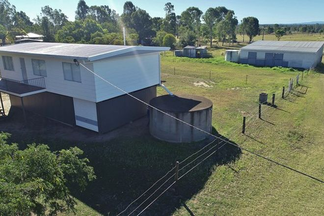 Picture of 1873 Forest Hill Fernvale Rd, MOUNT TARAMPA QLD 4311