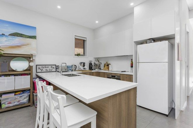 Picture of 73A Courtney Road, PADSTOW NSW 2211