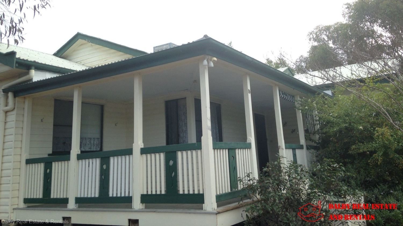 16 Wallace Street, Dalby QLD 4405, Image 0