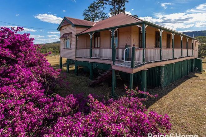 Picture of 287 HENDERSON ROAD, LANEFIELD QLD 4340
