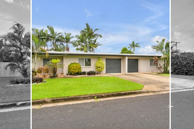 Picture of 18 Maria Street, WOREE QLD 4868