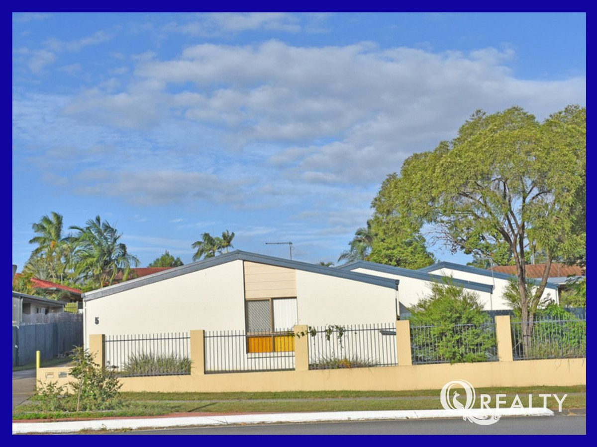 5 Contact Agent, Algester QLD 4115, Image 1