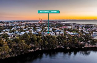 Picture of 43 Corkhill Street, North Fremantle WA 6159