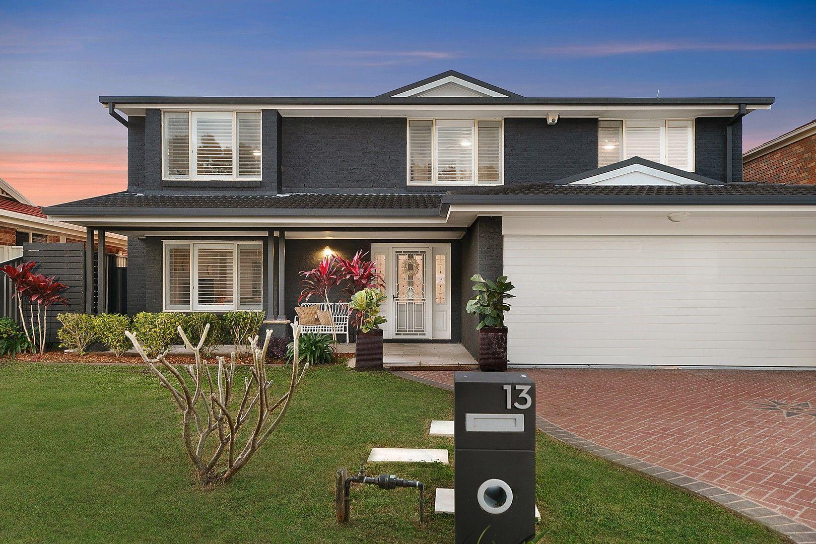 13 Macintyre Street, Bateau Bay NSW 2261, Image 1