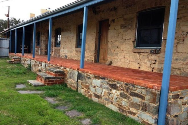 Picture of 123 Goyder Highway, BURRA SA 5417