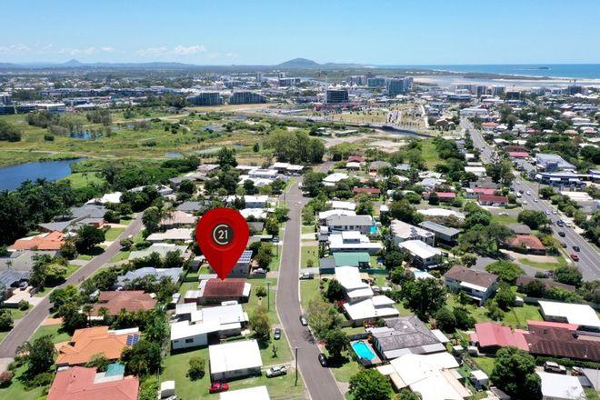 Picture of 26 Sugar Road North, MAROOCHYDORE QLD 4558