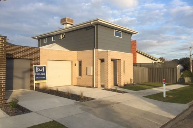 Picture of 4 Gilbert Street, WODONGA VIC 3690