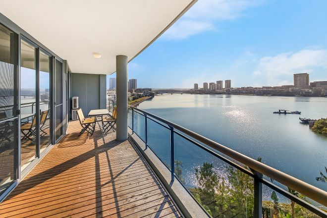 49/27 Bennelong Parkway, WENTWORTH POINT NSW 2127