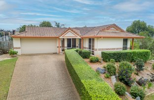 Picture of 32 Forest Ridge Drive, Narangba QLD 4504