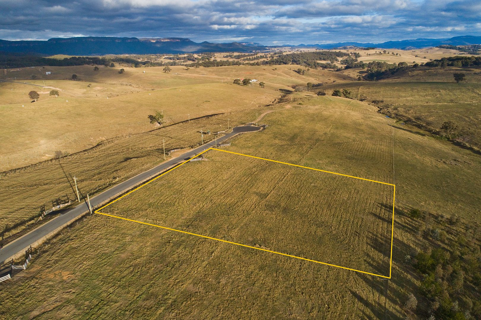 Lot 23 Baaners Lane, Little Hartley NSW 2790, Image 1
