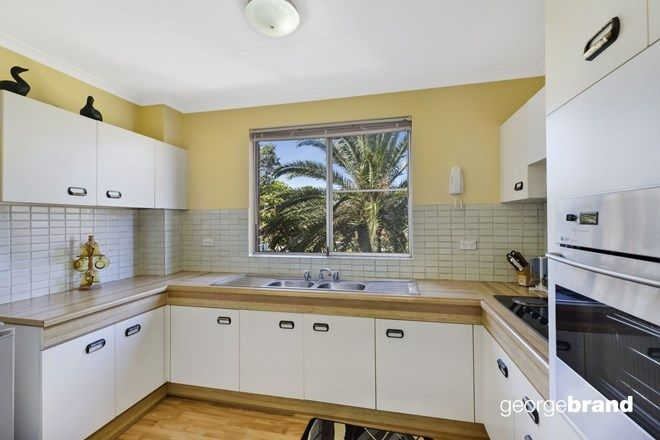 Picture of 12/3-5 Fairport Avenue, THE ENTRANCE NSW 2261