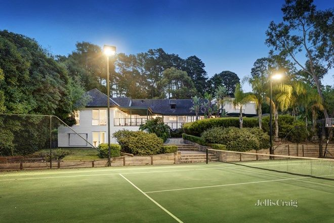 Picture of 18-20 Daintree Avenue, PARK ORCHARDS VIC 3114