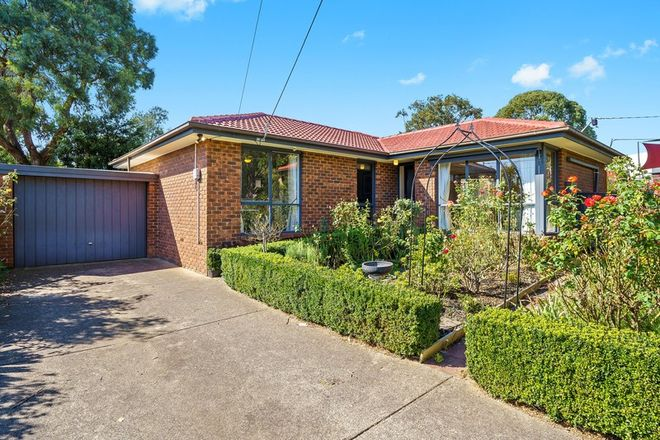 Picture of 3 Lemon Grove, BAYSWATER VIC 3153