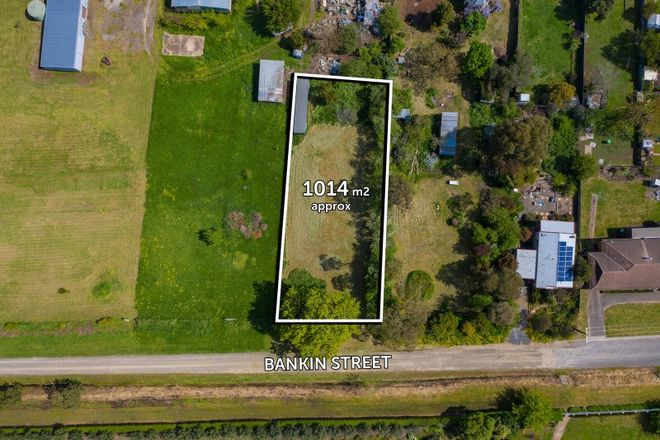 Picture of 131 Bankin Street, LEARMONTH VIC 3352