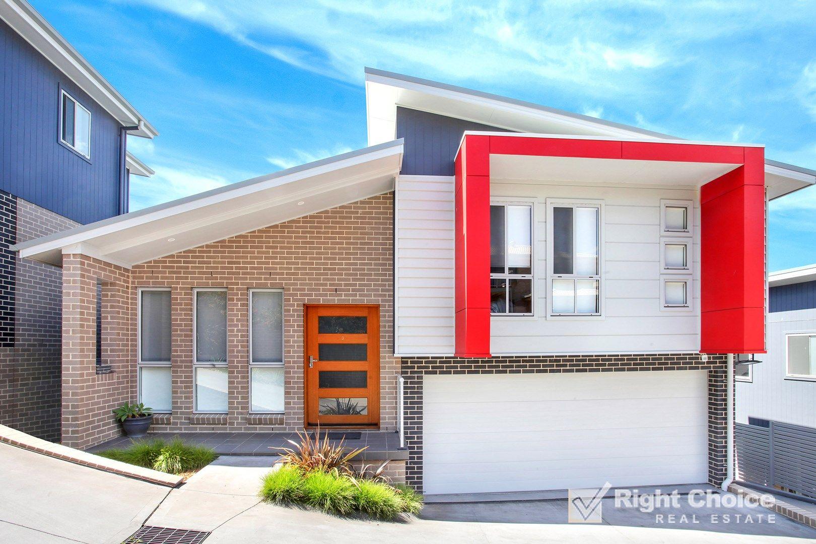 3/25 Yarle Crescent, Flinders NSW 2529, Image 0