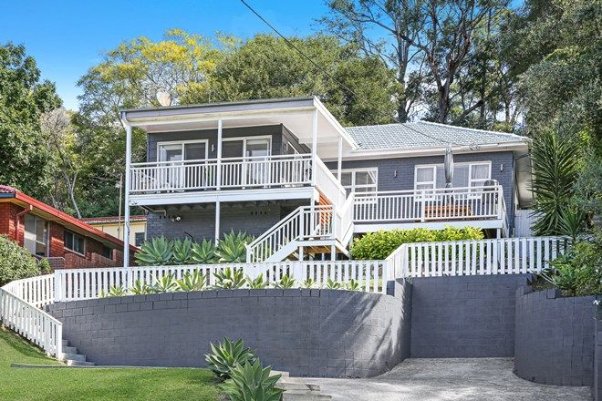 Picture of 36 Risley Road, FIGTREE NSW 2525
