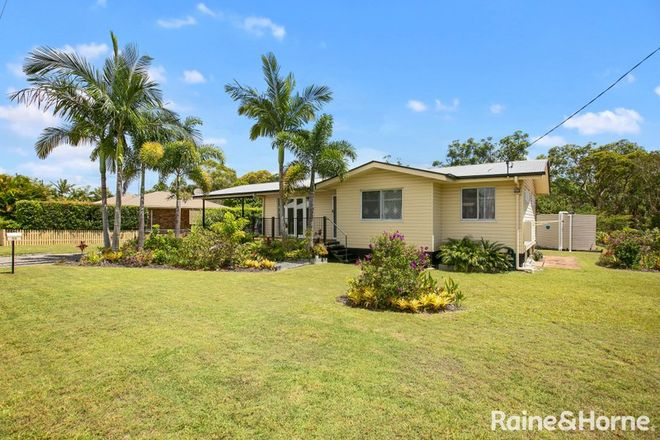 Picture of 53 Golden Hind Avenue, COOLOOLA COVE QLD 4580