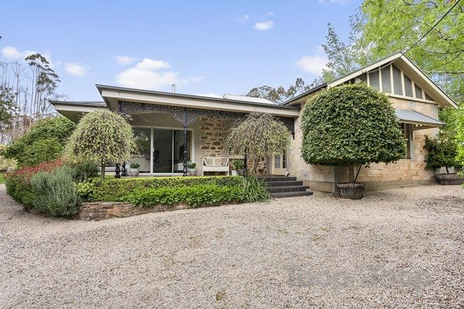 Picture of 88a Western Branch Road, LOBETHAL SA 5241