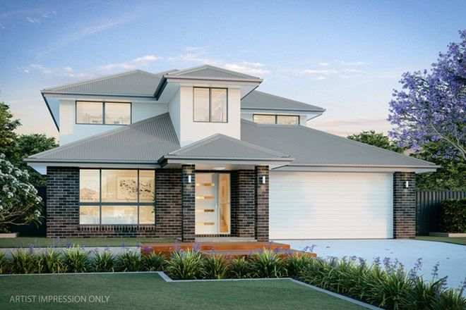 Picture of 28 Egret Avenue - Montview estate, WOOMBYE QLD 4559