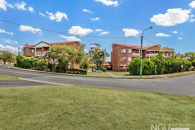 Picture of 14/44 Bergin Street, BOOVAL QLD 4304