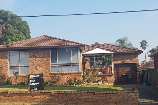 Picture of 94 Best Road, SEVEN HILLS NSW 2147