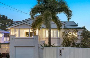 Picture of 15 Lind Street, Newmarket QLD 4051