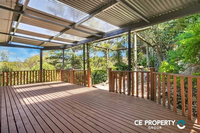 Picture of 2145A Gorge Road, CUDLEE CREEK SA 5232