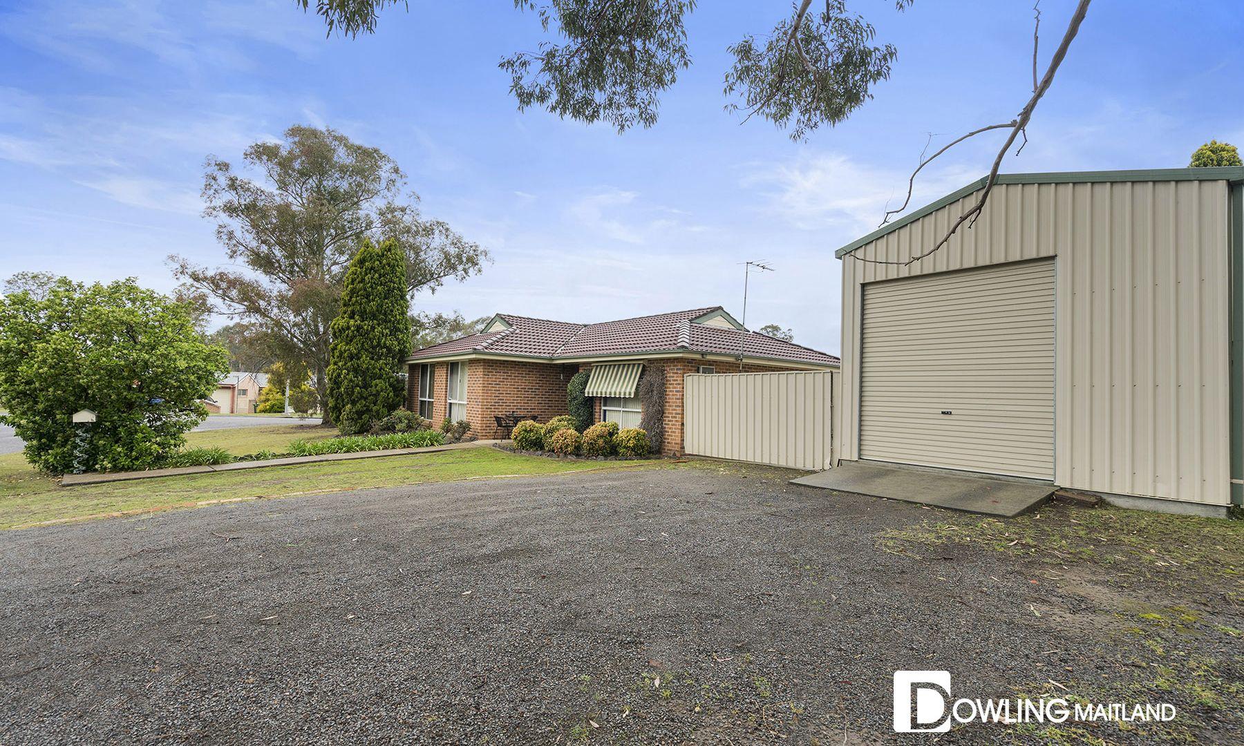 2 Moran Close, Metford NSW 2323, Image 1