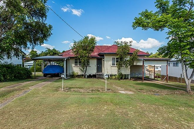 Picture of 1/21 Clematis Street, GYMPIE QLD 4570