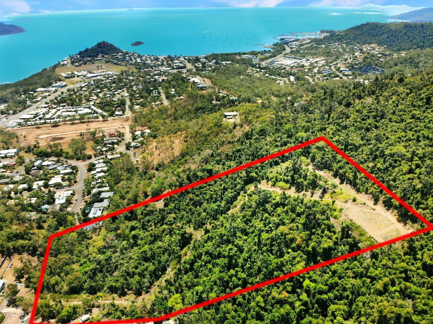 Lot 3 Ridge View Road, Cannonvale QLD 4802, Image 1