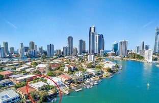 Picture of 261 Stanhill Drive, Surfers Paradise QLD 4217