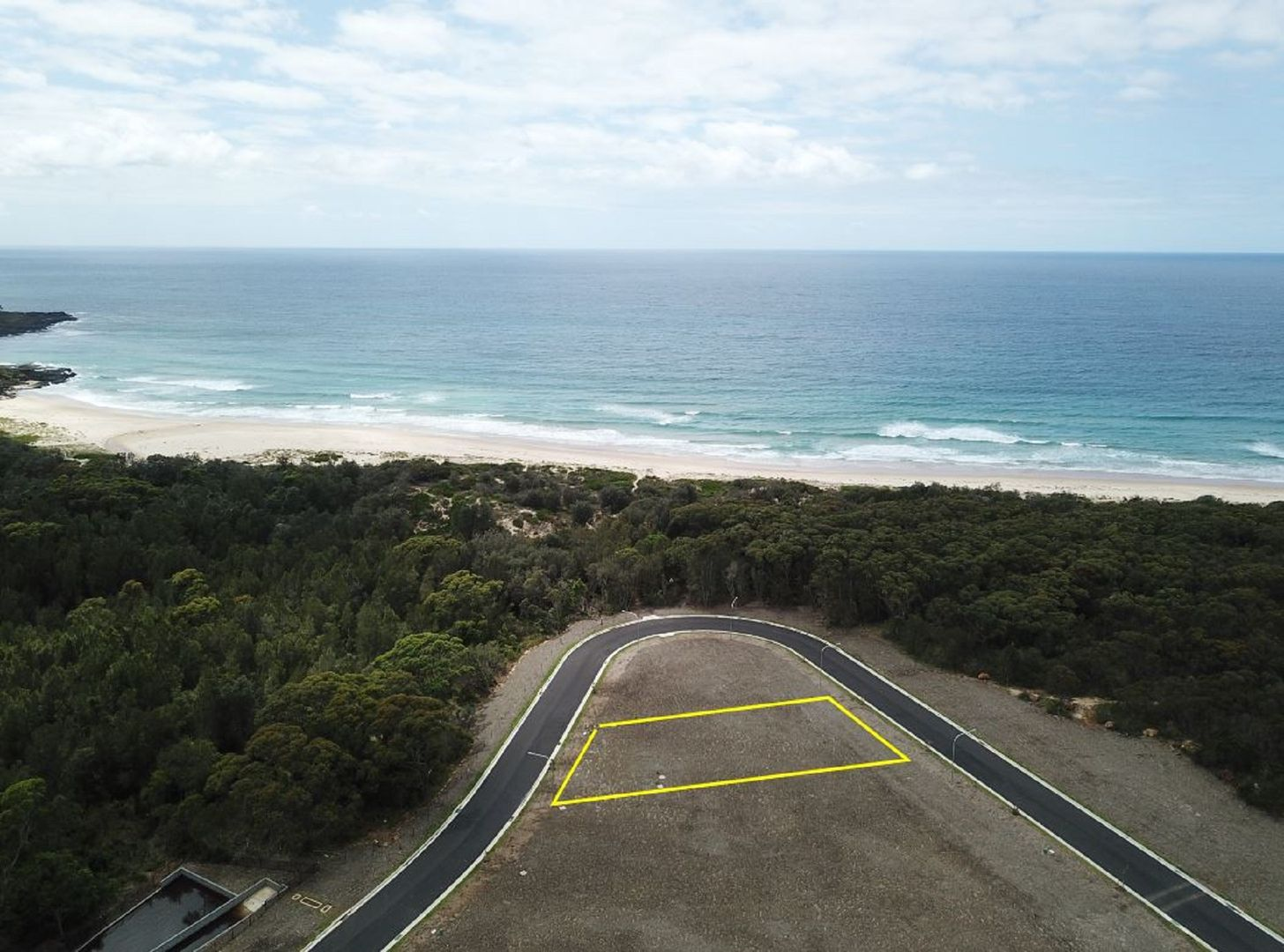16 ( Lot 118 ) Dune Crescent, Manyana NSW 2539, Image 0