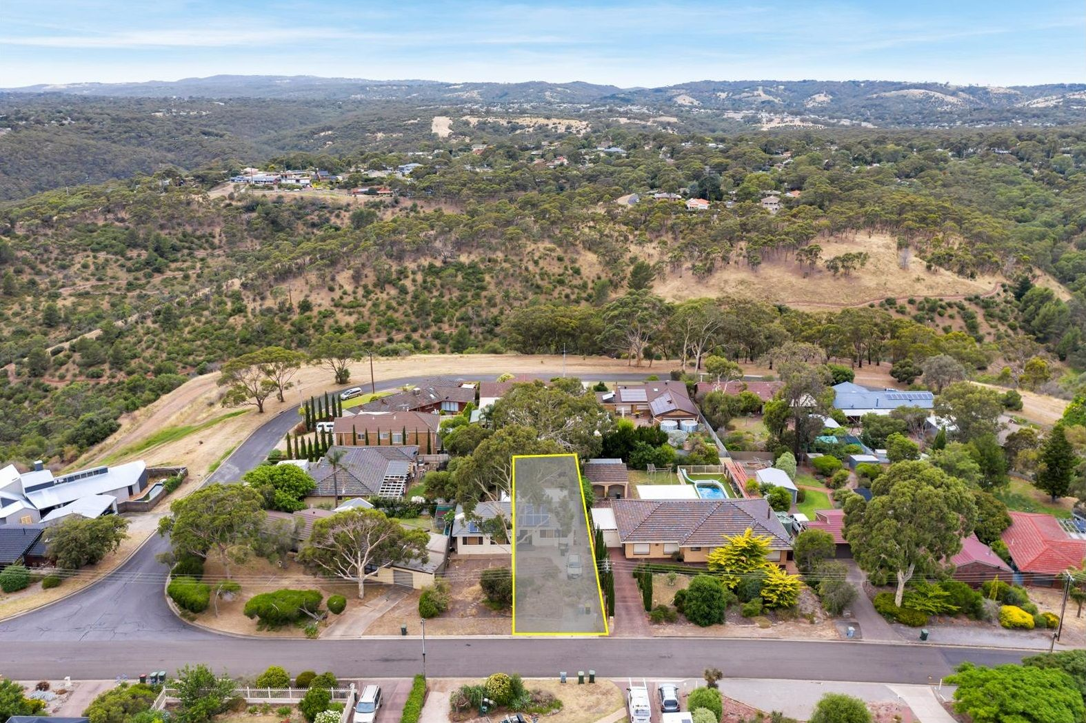 41 Bellavista Road, Flagstaff Hill SA 5159, Image 2