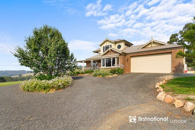 Picture of 76 Boola Views Road, TYERS VIC 3844