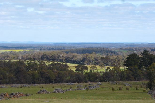 Picture of Lot 22 / 215 Porongurup Road, MOUNT BARKER WA 6324