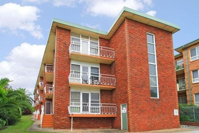 Picture of 11/61 Smith Street, WOLLONGONG NSW 2500