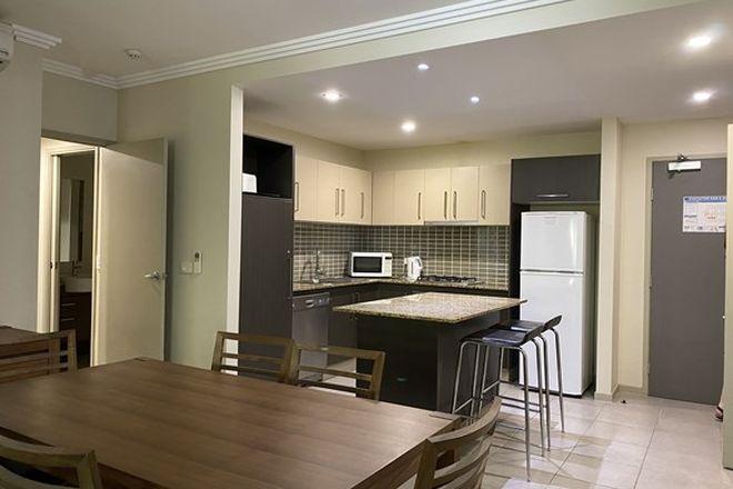 Picture of 116/57-65 Paradise Palms Drive, KEWARRA BEACH QLD 4879