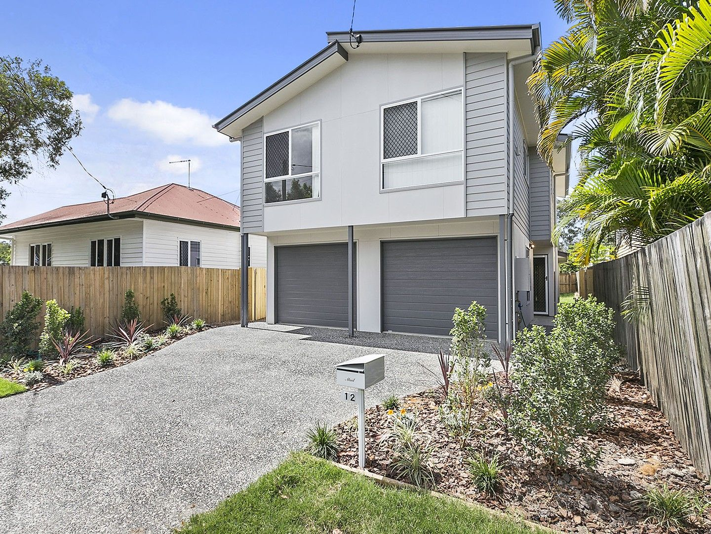 1/12 Rodney Street, Wynnum West QLD 4178, Image 0