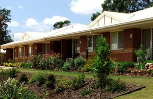 Picture of 17/306-310 James St, Toowoomba QLD 4350