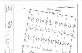 Picture of Lots/39-60 MIchael Place Estate, Alfredton VIC 3350